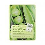 [Tonymoly] Pureness 100 mascarilla Sheet #Placenta