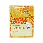 [Tonymoly] Pureness 100 mascarilla Sheet #Propolis