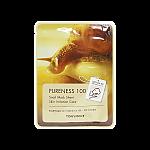 [Tonymoly] Pureness 100 mascarilla Sheet #Snail