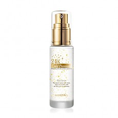 [Secretkey] 24K Gold Premium First Serum