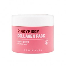 [AprilSkin] Pinky Piggy Collagen Pack