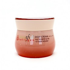 [Etude house] Moistfull Collagen Deep Cream
