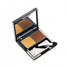 [Tonymoly] Easy Touch Cake Eyebrow #01 Natural Brown