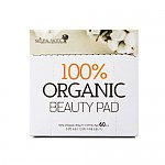[Natural Pacific] 100% Organinc Beauty Pad
