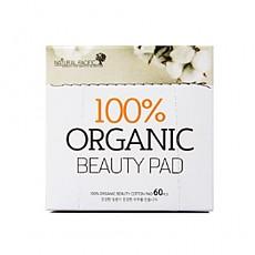 [Natural Pacific] 100% Organinc Beauty Pad