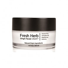 [Natural Pacific] Fresh Herb Origin Facial crema