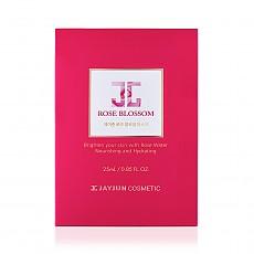 [JAYJUN] Rose Blossom Mask 10ea