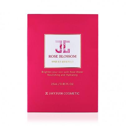 [JAYJUN] Rose Blossom mascarilla 10ea