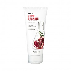 [It's Skin] Have a Pomegranate Cleansing Foam 150ml