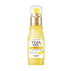 [Skinfood] Yuja Oil C Serum (50ml)