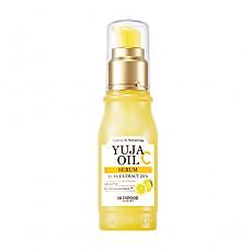 [Skinfood] Yuja Oil C Serum (50ml)