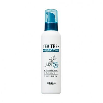 [Skinfood] Tea Tree Clearing Toner (150ml)