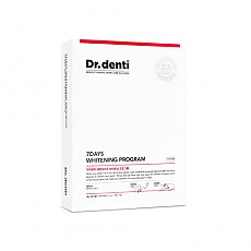 [Dr. Denti] 7 Days Whitening Program