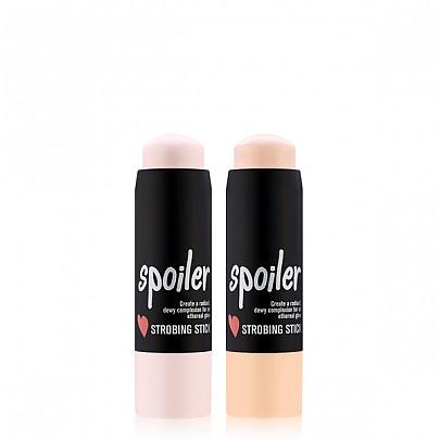 [Tonymoly] Spoiler Strobing Stick #01 Pink Glow