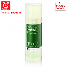 [Neogen] *Time Deal*  Real Fresh Cleansing Stick Green Tea