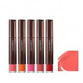 [LABIOTTE] Petal Affair Lip Color Essence Volume Fit #CR02 (Co Coral)