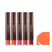 [LABIOTTE] Petal Affair Lip Color Essence Volume Fit #OR02 (Mandarin Orange)