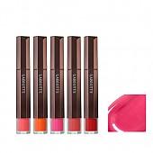 [LABIOTTE] Petal Affair Lip Color Essence Volume Fit #PK02 (Crystal Fuchsia)