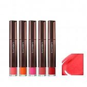 [LABIOTTE] Petal Affair Lip Color Essence Volume Fit #RD01 (Marsala Red)