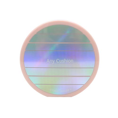 [Etude House] Any Cushion Cream Filter SPF33 PA++ #Petal