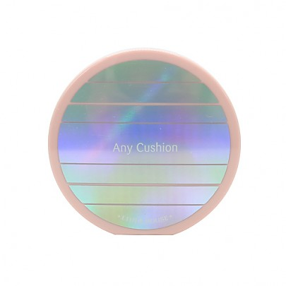 [Etude House] Any Cushion crema Filter SPF33 PA++ #Petal