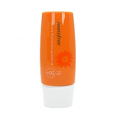 [Innisfree] Extreme UV Protection Gel lotion 60 SPF50+/ PA+++ water base 50ml
