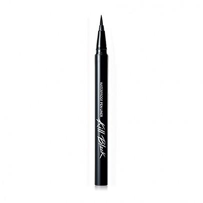 [CLIO] Waterproof penliner kill black XP #01 (Black XP)