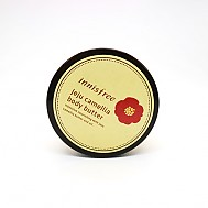 [Innisfree] Crema de Mantequilla de Jeju Camellia para cuerpo 150ml