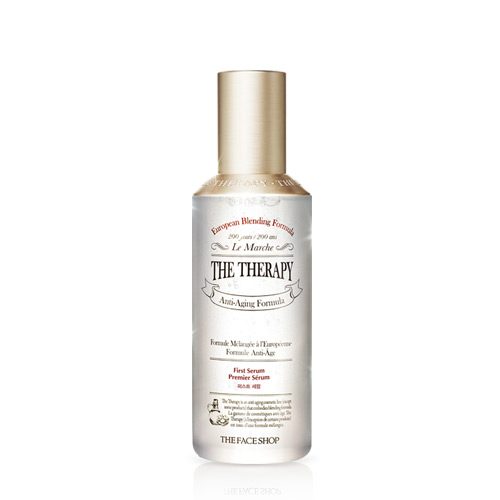 [THE FACE SHOP]The Therapy First Serum