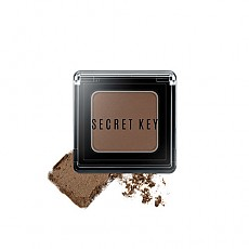[SecretKey] Fitting Forever Single Shadow_#Moment(Beige Brown)