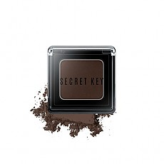 [SecretKey] Fitting Forever Single Shadow_#Night(Deep Brown)