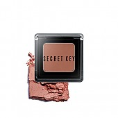 [SecretKey] Fitting Forever Single Shadow_#Sweet(Coral Pink)