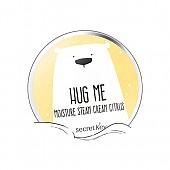[SecretKey] Hug Me Moisture Steam Cream_Citrus