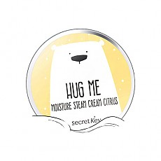 [SecretKey] Hug Me Moisture Steam crema_Citrus