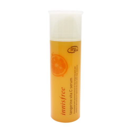 [Innisfree] Tangerine Vita C Serum 50ml