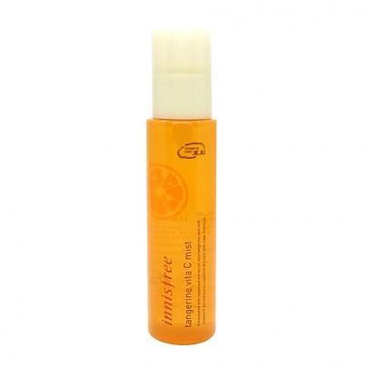 [Innisfree] Tangerine Vita C Mist 80ml
