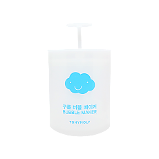 [Tonymoly] Cloud Bubble Maker 1ea