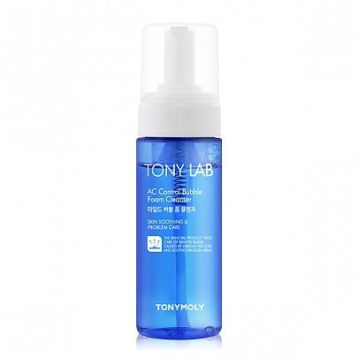 [Tonymoly] Tony Lab AC Control Acne Bubble Foam Cleanser