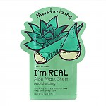[Tonymoly] I`m REAL Aloe mascarilla Sheet Moisturizing