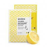 [Mizon] Vita lemon sparkling powder