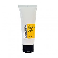 [COSRX] JUMBO Overnight Moisturizing Honey Mask 60g