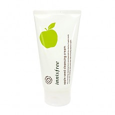[Innisfree] Apple Seed Cleansing crema 150ml