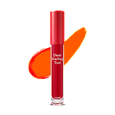 [Etude house] Dear Darling Water Gel tinte labial #OR202