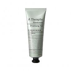[Pyunkang Yul] A Therapy Hand Cream (Garden Mint)