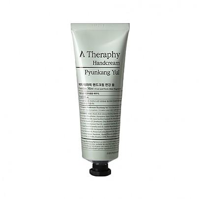 [Pyunkang Yul] A Therapy Hand crema (Garden Mint)