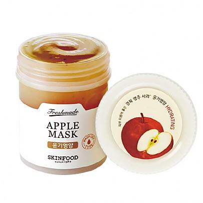 [Skinfood] Freshmade Apple mask (90ml)