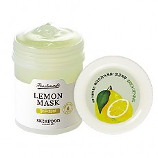 [Skinfood] Freshmade Lemon mask (90ml)