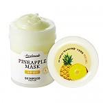 [Skinfood] Freshmade Pineapple mask (90ml)