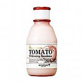 [Skinfood] Premium Tomato Whitening Emulsion 140ml