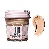 [Chosungah16] Guroom Cream Foundation SPF35/PA ++ #1